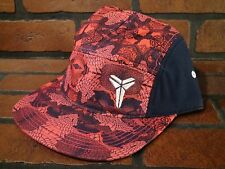 KOBE Nike 4th of July Adjustable Adult Unisex Hat NEW 708226-657