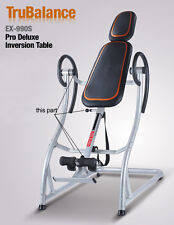 NEW! TRU BALANCE PRO ELITE INVERSION TABLE - GRAVITY MACHINE - 990S - TRACTION