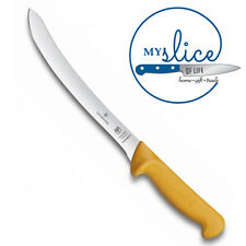 """Swibo 8""""/20cm Flexible Fish Filleting Knife 5.8452.20 - Non-Corrosive Stainless"""