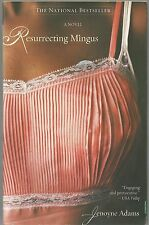 Resurrecting Mingus: A Novel by Jenoyne Adams (Paperback, 2002)