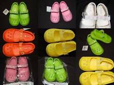 NEW ADORABLE  GIRL BABY TODDLER MARY JANE SANDAL SHOES SIZE 5 6 7 8 9 10 NWT