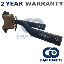 WASHERS WIPER STALK STEERING COLUMN COMBINATION SWITCH FOR FORD TRANSIT 1991-00