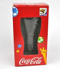 Schönes Coca-Cola Glas 2010 FIFA World Cup Süd Afrika - Coke Glass Germany