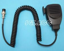 Handheld Mic PTT for Kenwood Mobile Radio MC-10 MC-30 MC-35 (4-Pin Round)