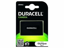 Duracell DR9902 Replacement Digital Camera Battery For Olympus BLS-1
