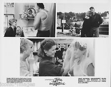 ORIGINAL 1985 MOVIE STILLS-G.HACKMAN-A.MARGARET-E.BURSTYN-TWICE IN A LIFETIME