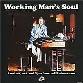 Various Artists : Working Mans Soul CD (2006)