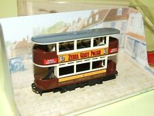 PRESTON TYPE TRAM   MATCHBOX Y-15-D 1:87