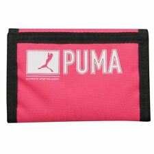 *NEW* PUMA Trifold Wallet Pink