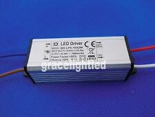 20W IP65 Waterproof Constant Current LED Driver AC85-277V to DC15-34V 650mA