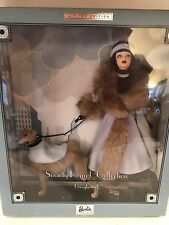 NIB Society Hound Collection Greyhound Limited Edition Barbie Collectible Doll
