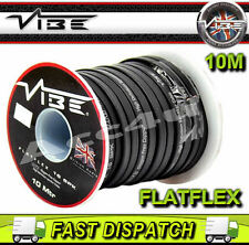 Vibe Audio FLATFLEX High Definition Flat Design 16 SPK 10 Mtr Speaker Cable Roll