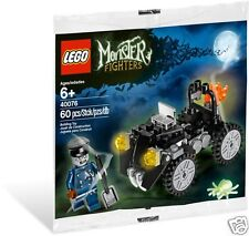 Lego Monster Fighters 40076 Zombie Quad