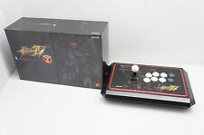 MadCatz PS3 Street Fighter IV FightStick Tournament Edition Round 2