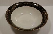"NEWCOR CHINA Rimmed Bowl, 9"" Diameter,  TITANIC INSPIRED"