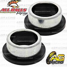 All Balls Rear Wheel Spacer Kit For Suzuki RMZ 250 2004-2006 04-06 Motocross