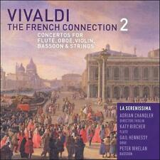 Vivaldi: The French Connection 2, New Music