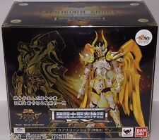 BANDAI MYTH CLOTH SAINT SEIYA EX CAPRICORN SOUL OF GOLD