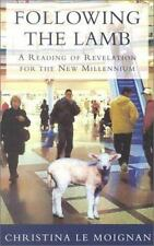 Following the Lamb: A Reading of Revelation for the New Millennium-ExLibrary