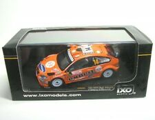Ford Focus RS07 WRC No. 14 Rally Monte Carlo 2008