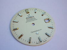 VINTAGE OMEGA Constellation Chronometer Dial Parts only SWISS MADE
