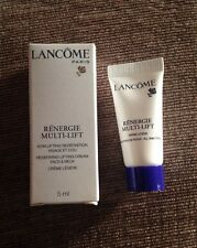 Lancome Renergie Multi-Lift ~ 5ml ~ new