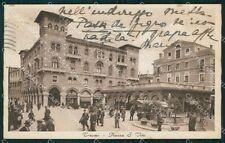Treviso Città Piazza San Vito cartolina VK1779