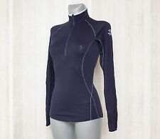 ICEBREAKER 150 100 % Merino Wool T-shirt Top Thermal Basic Layer XS