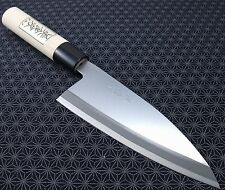 Japanese Deba Kitchen Knife Bishokuka GK103 150mm Carbon Steel Made in Japan