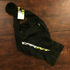 Calzoncini  MAVIC SPRINT BIB short S M L XL XXL ciclismo bike winter