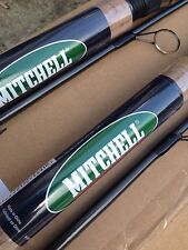 "2 New Mitchell Advanta 6'6"" Spinning Rods Cork Handle Medium Action"