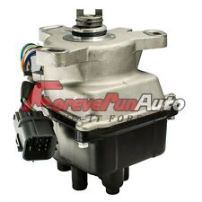 Ignition Distributor For 96-98 Honda Acura Civic 1.6L VTEC D15B D16A ZC TD-80U