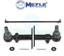 Meyle Track Tie Rod Assembly For SCANIA P,G,R,T 11.7L 8x4/4 Chassis P R 380 04on