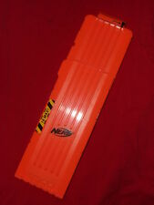 NERF 18-Dart Magazine N-Strike Elite Ammo Mag Clip for Streamlined Darts