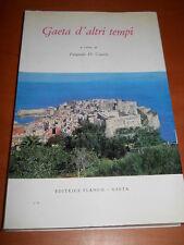 Di Ciaccio (a cura di), GAETA d'altri tempi - ed. Planco, 1968