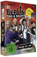 Berlin Tag und Nacht komplette 7 Staffel ohne die Beilage Display Cleaner  DVD