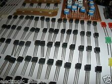 MEGA LARGE Transistors KIT BD140 BD139 BC328 Electronic Components LOT