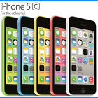 Apple iPhone 5C - 16GB Unlocked Smartphone AVERAGE CONDITION Various Colours