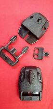 4 Key Lockable Safety Buckle Latch Pool Spa Lock Hot Tub Cover Boat Backpack Bag