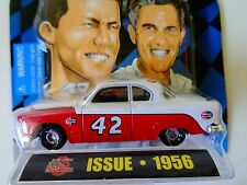 RACING CHAMPIONS  NASCAR 5 DECADES OF PETTY ISSUE 1956  LOW #0329 1:64 - NIP