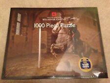 English Heritage Bolsover Castle Horse 1000 Piece Jigsaw Puzzle