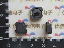 10x CDRH104R 10UH(100) 2A Shielded SMD Toroidal Inductor Wound Power Inductor