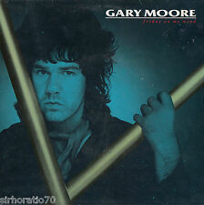 GARY MOORE Friday On My Mind / Reach For The Sky (Live Version) 45 Easybeats