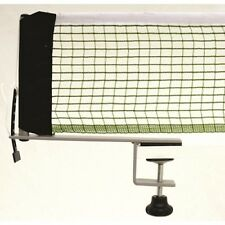 Butterfly Long Life Table Tennis Net and Post Set