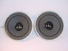 "AR speaker 8"" WOOFER DRIVER PAIR for AR-28S AR-4X  AR-4  AR-93  AR-18  AR-18S"