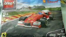 "Willie : NEW Lego Shell  ""Shell F1 ferrari"""