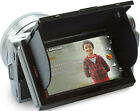 LCD Screen Protector Pop-up Hood Cover for Sony Alpha NEX-3 NEX-5 NEX-5C