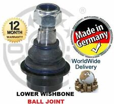 FOR MERCEDES SPRINTER 906 SERIES  2006--   LOWER SUSPENSION WISHBONE BALL JOINT