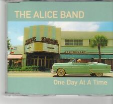(FR626) The Alice Band, One Day At A Time - 2001 DJ CD