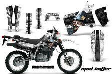 AMR Racing Honda XR 650L Graphic Decal Number Plate Kit Bike Stickers 93-15 MH W